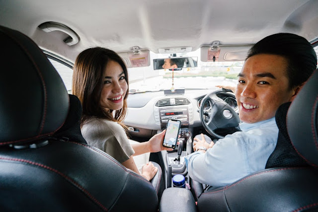Sensor for Self-Driving Vehicles