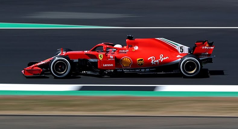 Vedere GP Germania Streaming Gratis Rojadirecta Formula 1 Ferrari 2019.