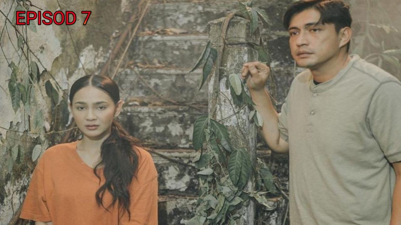 Tonton Drama Aku Yang Kau Gelar Isteri Episod 7 (TV3)