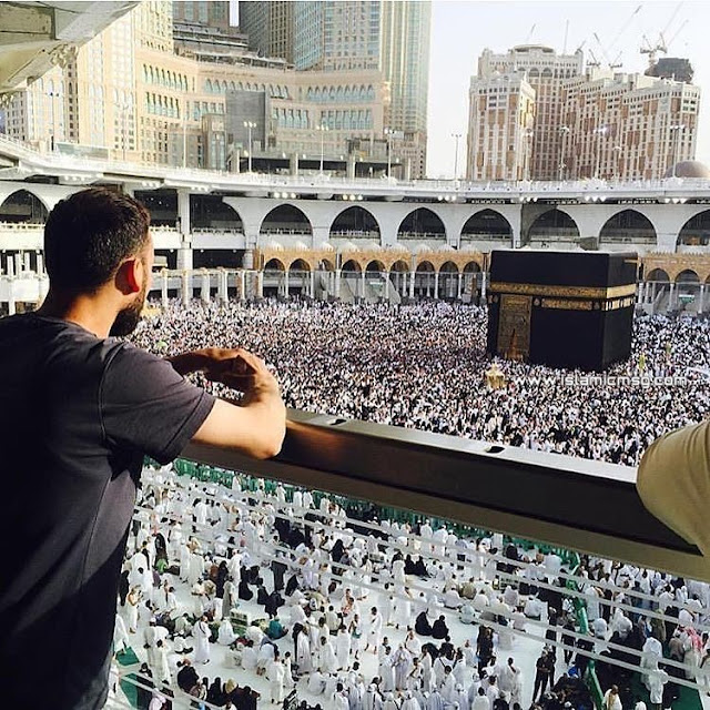 man-hajj-love
