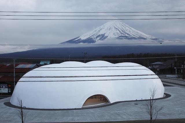 Nhà hàng Hoto Fudo, Nhật bản