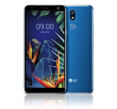 Harga LG Q60 Terbaru