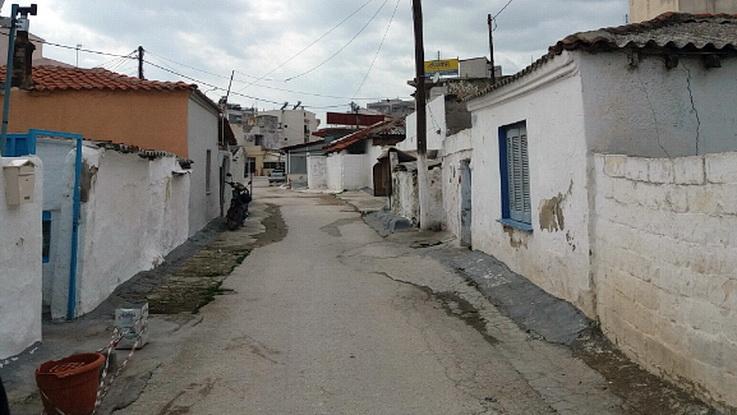 Η Λαϊκή Συσπείρωση Αλεξανδρούπολης για τα προβλήματα στον οικισμό της οδού Άβαντος