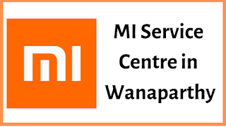 MI service centres in Wanaparthy