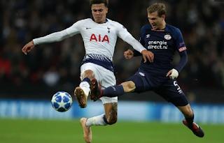 Watch Cardiff vs Tottenham live Stream Today 01/01/2019 online Premier League