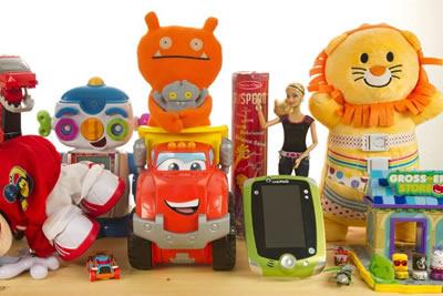 Chinna Toys