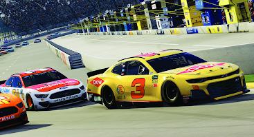 NASCAR Heat Mobile Mod Sınırsız PARA Hileli Apk İndir