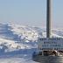 Arctic warming scientists alarmed by 'crazy' temperature rises
