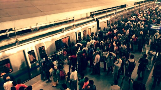 Delhi Metro to run extra trips on Raksha Bandhan 2018 | latest update news Delhi