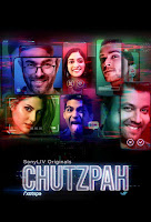 Chutzpah Season 1 Hindi 720p HDRip