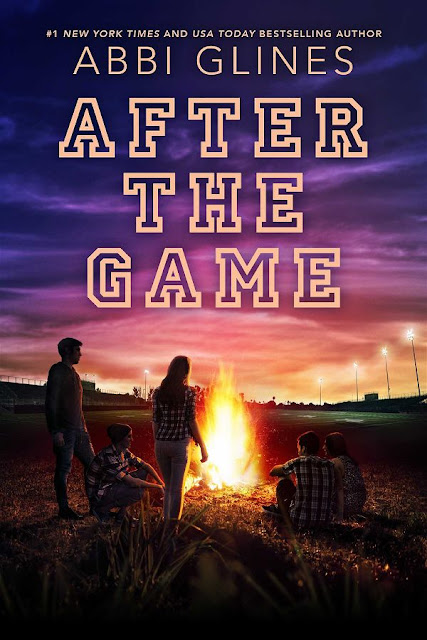 After the game | The field party #3 | Abbi Glines