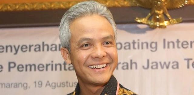 Ganjar Ditinggalkan Bukti PDIP Tidak Akan Capreskan Sosok Bukan Trah Soekarno