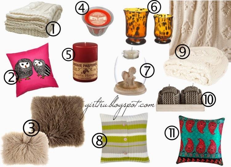 Как сделать интерьер теплым и уютным: 4 совета ~ Sweet home