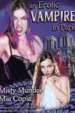 An Erotic Vampire in Paris 2002