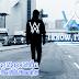 3 PSD Ảnh bìa  Alan Walker cực chất