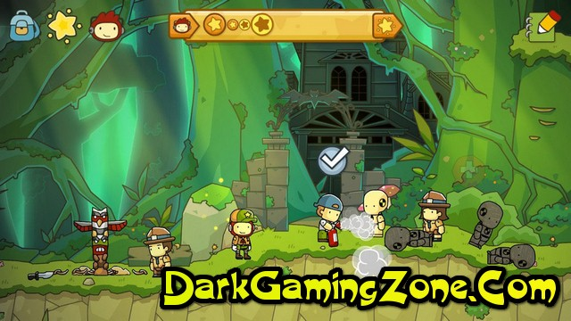 Scribblenauts Unlimited Pc Download Free Full No Survey