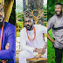 BBNaija's Bally, Looking Dapper In Native Attire (Photos)