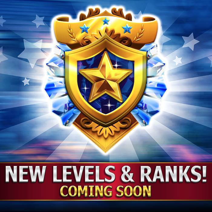 Cc News New Levels And Ranks Comming Soon Criminal Case