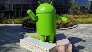 NOUGAT sera el nombre oficial que tendra android n
