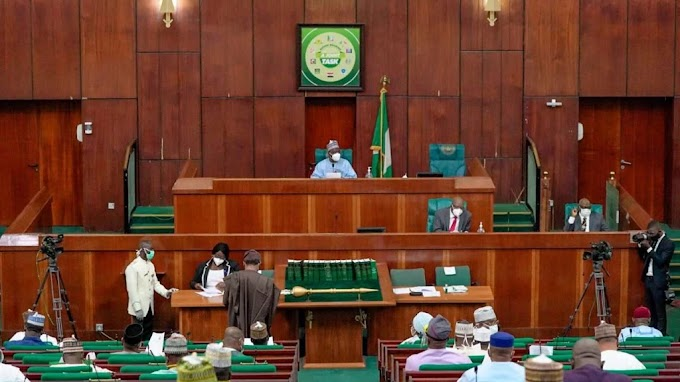WASSCE: Reps to interface with Buhari, NGF on examination date