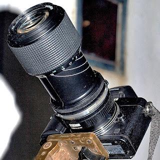Olympus E-P5, Tamron Adaptlall-2 70-210mm F4~5.6, Tripod