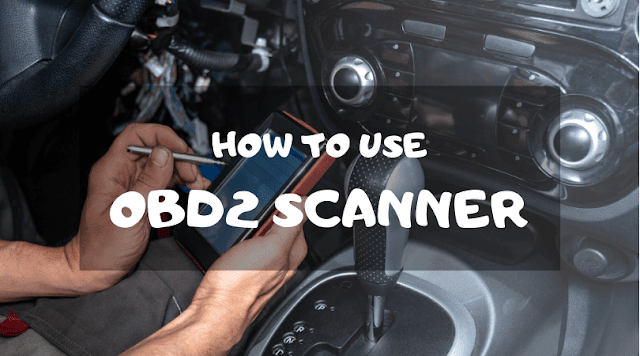 Scan Tools: How to Make Driving Worry-Free