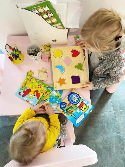 Słodkie marzenie- kids friendly na naramowicach
