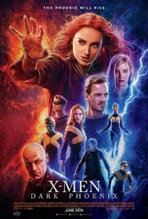 Download Film dan Movie X-Men: Dark Phoenix (2019) Subtitle Indonesia