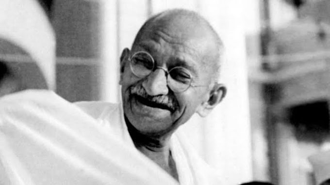 Mahatma Gandhi Speech In Hindi Part - II
