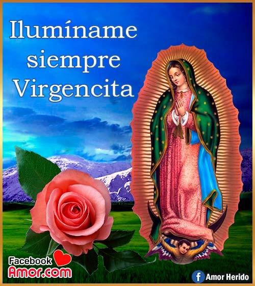 imágenes bonitas de virgen de guadalupe