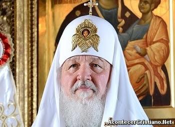 Iglesia ortodoxa rusa y el matrimonio gay l