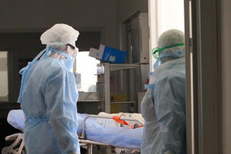 """وجدة أنجاد تسجّل 7 إصابات جديدة بـ""""كوفيد-19"""""""