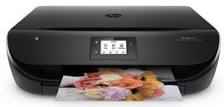 HP ENVY 5547 Télécharger Pilote Pour Windows et Mac