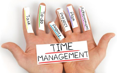 Ebook per imparare a gestire il tempo,time management