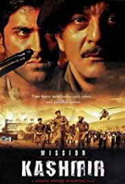 Mission Kashmir 2000