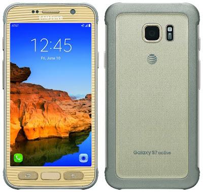 Samsung Galaxy S7 Active Full Spesifikasi dan Harga Terbaru 2016