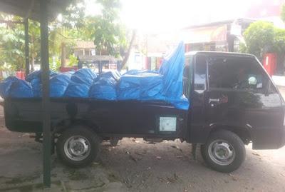 Sewa Pick Up Surabaya Jombang