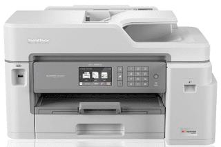 Brother MFC-J6545DW Scanner Driver Software Download