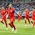 Inglaterra le ganó a Túnez con un gol de Kane