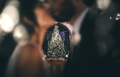 foto matrimonio inverno natale