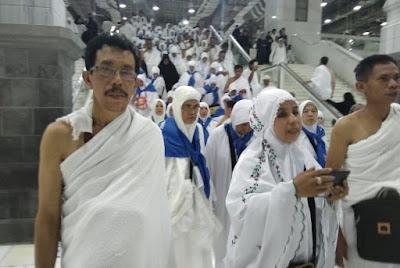Biaya Haji Indonesia Pada Pelaksanaan 2018 Ini