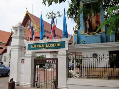 Muzium Thailand