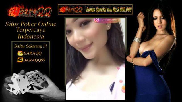 Situs Poker Resmi Tanpa Robot : BaraQQ.org