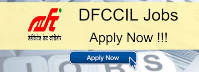 DFCCIL Sarkari Naukri 2020: Recruitment for Junior General Manager - Apply Now | Sarkari Jobs Adda