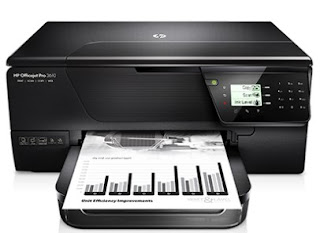 HP Officejet 3610 All-in-One Télécharger Pilote