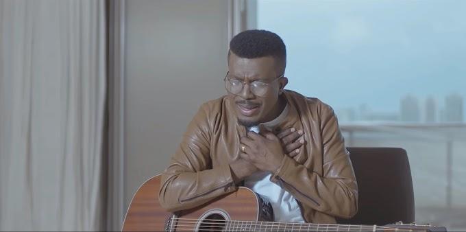 'Guarda Meu Coração': novo clipe de Delino Marçal supera 300 mil visualizações