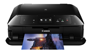 Canon PIXMA MG7760 Driver Download, Review 2016