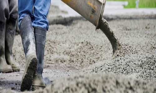 Mixing, Placing, Compacting, and Curing of Concrete