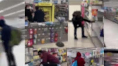 Califórnia, o estado de furto em lojas trazido a você por Zuckerberg e amigos 2