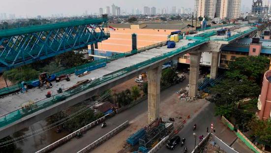 Inilah yang Menjadi Alasan Pemerintah Terus Bangun Infrastruktur